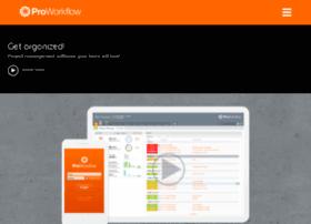 proworkflow.net