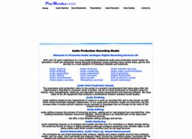 proworks-audio.com
