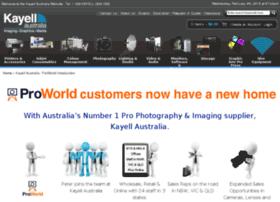 proworld.com.au