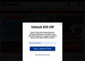 proworldinc.com