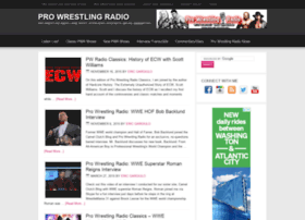 prowrestlingradio.com
