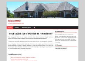 prox-immo.fr