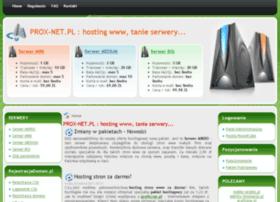 prox-net.pl