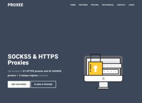 proxee.net