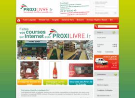 proxilivre.fr