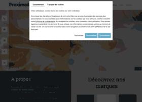 proximedia.be