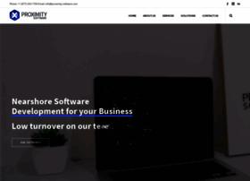 proximity-software.com