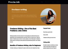 proximjob.com