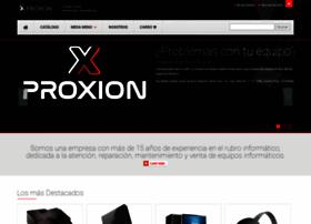 proxion.com.ar