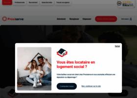 proxiserve.fr