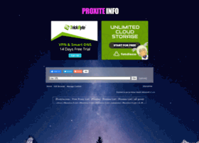proxite.info