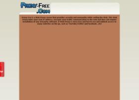 proxy-fre.com