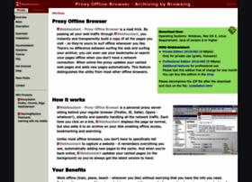 proxy-offline-browser.com