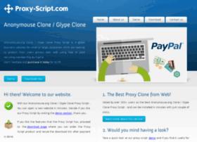 Proxy-script.com