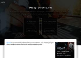 proxy-servers.net