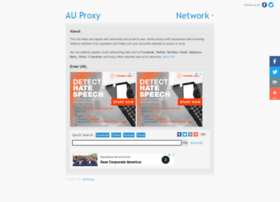 proxy.formobile.com.au