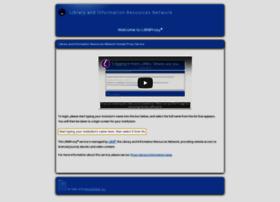 proxy.lirn.net