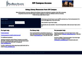 proxy.pba.edu