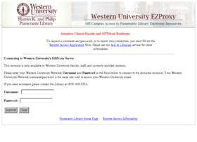 proxy.westernu.edu