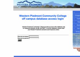 proxy.wpcc.edu