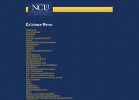 proxy1.nwcu.edu