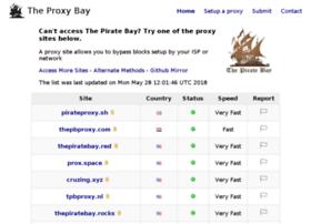 proxybay.info