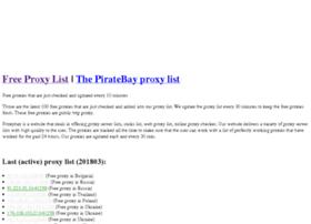 proxybay.pl