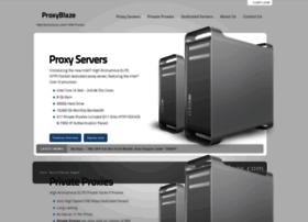 proxyblaze.com
