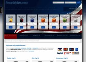 proxybridge.com