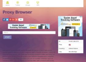 proxybrowser.nu