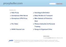 proxybutler.com