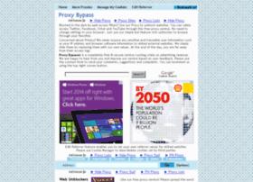 proxybypasser.com