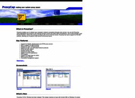 proxycap.com