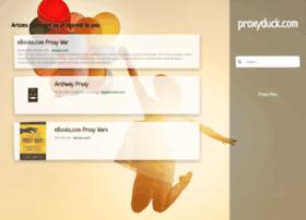 proxyduck.com