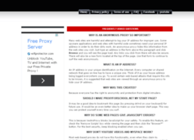 proxyforschool.net