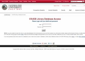 proxylib.csueastbay.edu