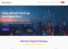 proxym-group.com