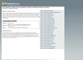 proxymotion.com
