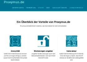 proxymus.de