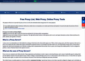 proxynova.com