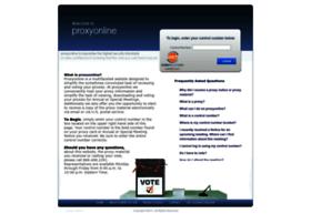 proxyonline.com