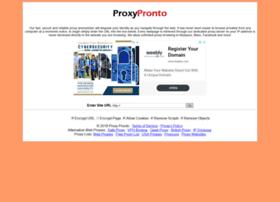 proxypronto.com