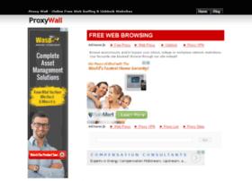 proxywall.info