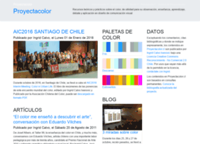 proyectacolor.cl