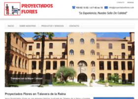 proyectadosflores.com