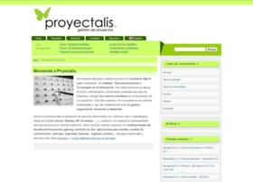 proyectalis.com