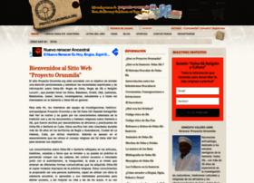 proyecto-orunmila.org