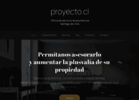 proyecto.cl