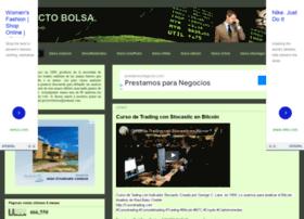 proyectobolsa.blogspot.com.es