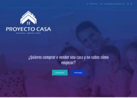 proyectocasa.com.mx